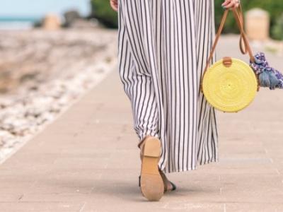 Mersul pe jos: mai suplu, mai sănătos