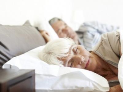 Somnul și înaintarea în vârstă